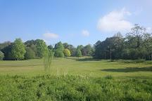 Holywells Park, Ipswich, United Kingdom