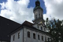 Ziererhaus - Standesamt, Freising, Germany