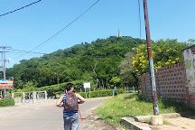Cerro Lambare, Asuncion, Paraguay