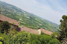 Castello di Magliano Alfieri, Magliano Alfieri, Italy