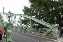 Maria Valeria Bridge, Sturovo, Slovakia
