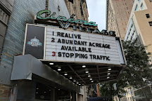 Cinema Village, New York City, United States