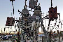 Field of Screams, Mountville, United States