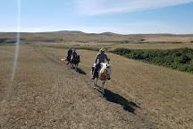 DeBoo's Ranch Adventures, Valier, United States
