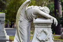 Glenwood Cemetery, Houston, United States