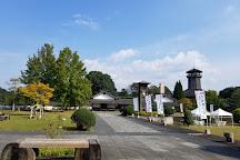 Michi-no-eki Hitoyoshi, Hitoyoshi Craft Park Ishino Park, Hitoyoshi, Japan
