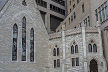 Christ Church Cathedral, Indianapolis, United States