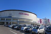 AEON MALL Makuhari Shintoshin, Chiba, Japan