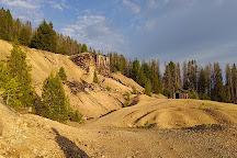 Granite Ghost Town State Park, Philipsburg, United States