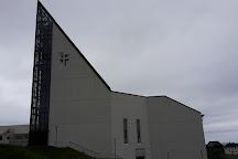 Hoyvikar Kirkja, Torshavn, Faroe Islands