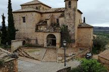 Pasarelas de Montfalco, Viacamp, Spain