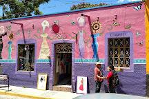 Ajijic Malecon, Ajijic, Mexico