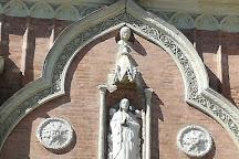 Cattedrale di Asti Santa Maria Assunta, Asti, Italy