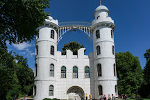 Schloss Pfaueninsel, Berlin, Germany