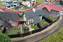 Bekonscot Model Village, Beaconsfield, United Kingdom