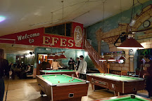 Efes Snooker Bar, London, United Kingdom