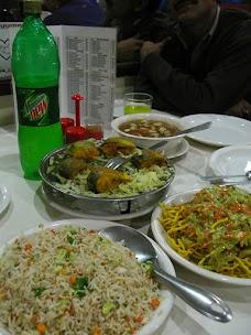 Dewanekhas Restaurant Skardu