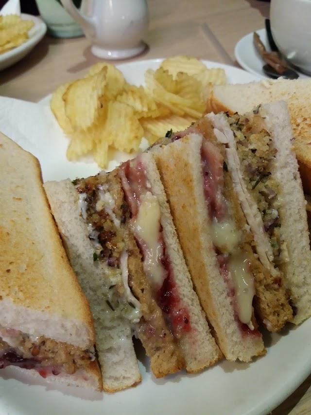 O'Briens Sandwich Cafe