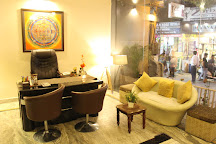 Prana Spa & Salon, Rishikesh, India