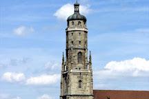 St. Georg Dom, Nordlingen, Germany