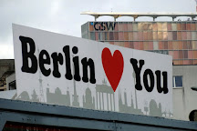 Your Tour Berlin, Berlin, Germany