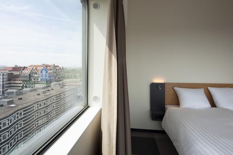 easyHotel Amsterdam Zaandam Zaandam