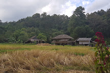 Baan Tong Luang, Chiang Mai, Thailand