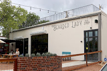The Bearded Lady, Fort Worth, United States