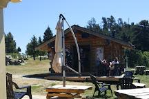 Parc Aventure Font Romeu, Font-Romeu-Odeillo-Via, France