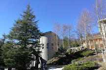 Santuario Di Nostra Signora di Lourdes, Giaveno, Italy