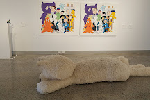 Tweed Regional Gallery & Margaret Olley Art Centre, Murwillumbah, Australia