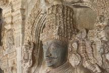 Vaidyanatheswara Temple, Talakad, India
