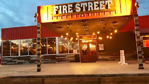 Fire Street Pizza