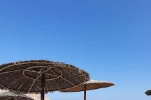Agrari Beach, Mykonos, Greece