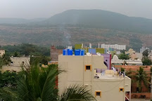 Kapila Theertham, Tirupati, India
