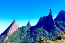 Mirante do Soberbo, Guapimirim, Brazil