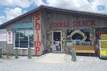 Shell Shack, Mexico Beach, United States