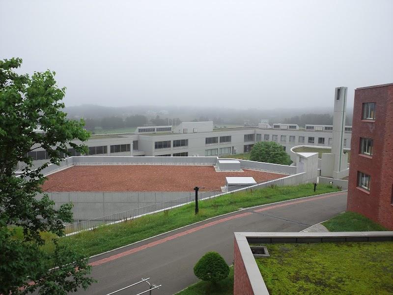 東京理科大学 長万部キャンパス