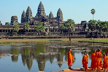 Wayist Spiritual Energy Center, Siem Reap, Cambodia