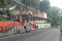 Shiv Mandir, Gangtok, India