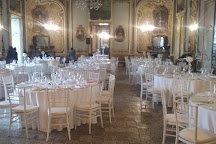 Palazzo Biscari, Catania, Italy