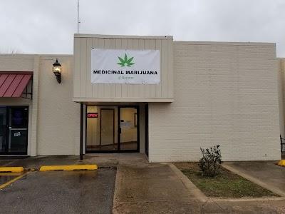 Medicinal Marijuana of Norman