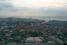 The Shore Sky Tower, Melaka, Malaysia