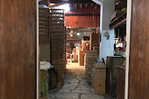 Patounis Soap Factory, Corfu Town, Greece