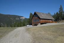 Pass Powderkeg Ski Area, Blairmore, Canada