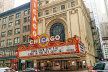The Chicago Theatre, Chicago, United States