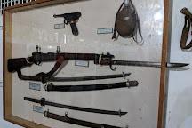 Palawan Special Battalion WW2 Memorial Museum, Puerto Princesa, Philippines