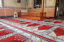 Mecidiye Mosque, Istanbul, Turkey