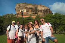 Camlo Lanka Tours, Colombo, Sri Lanka