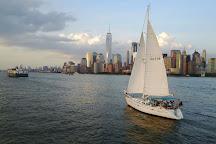 True Sailing NYC, New York City, United States